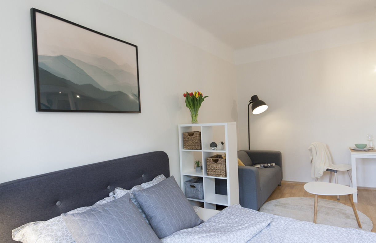 Home Staging Prague 6